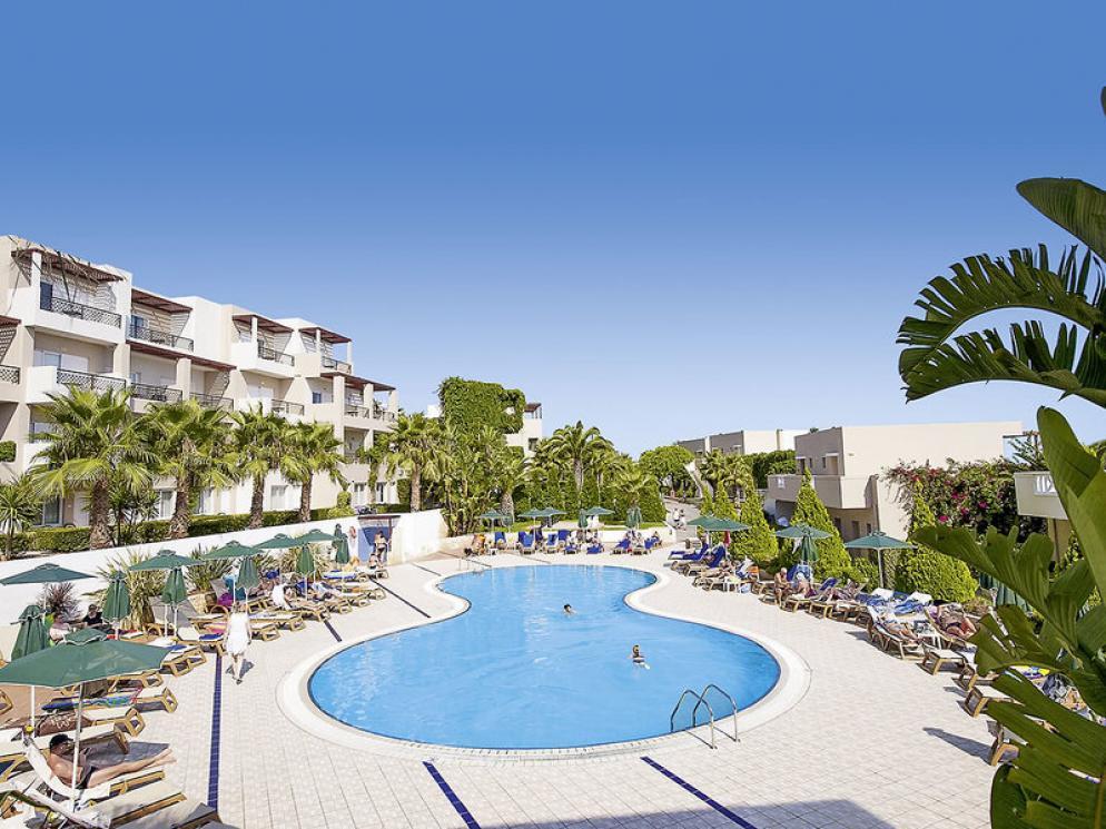 10 Top Hotels Auf Kreta Reisewelt Check24