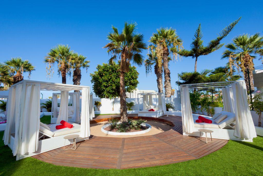 Hotel Tigotan - Lovers & Friends in Playa De Las Americas (Teneriffa ...