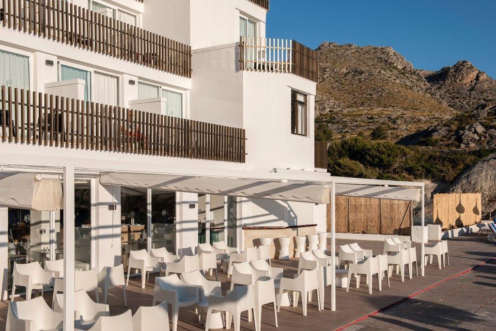 hotel allsun orquidea playa in alcudia mallorca buchen. Black Bedroom Furniture Sets. Home Design Ideas