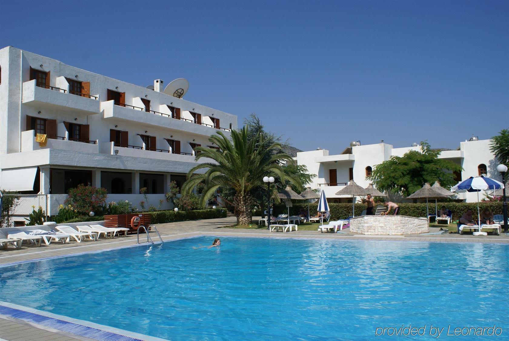 Hotel Kernos Beach In Malia Kreta Buchen Check24