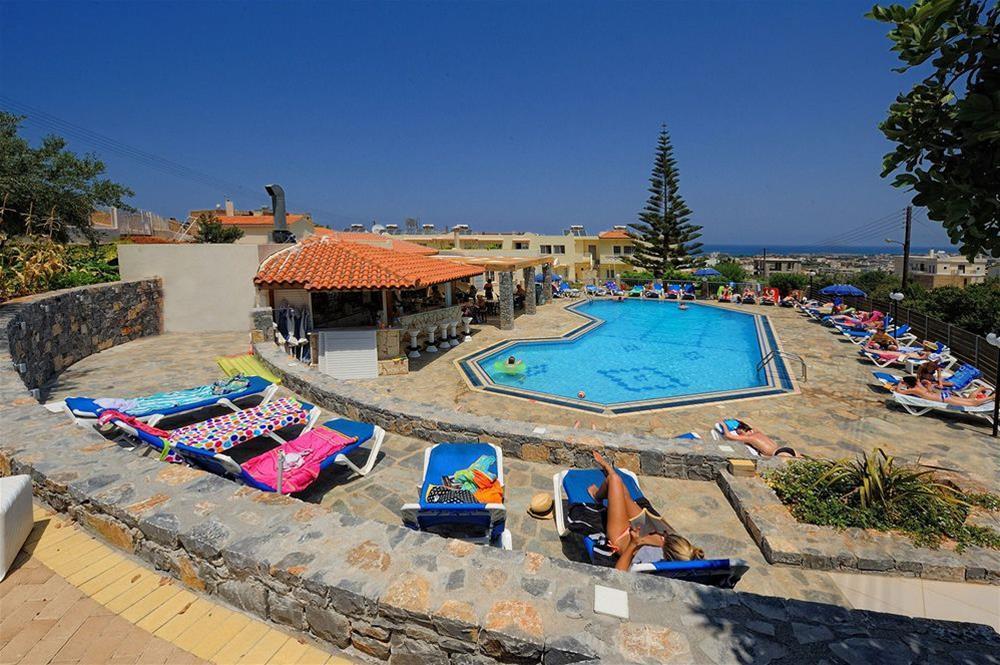 Hotel Villa Mare Monte In Malia Kreta Buchen Check24