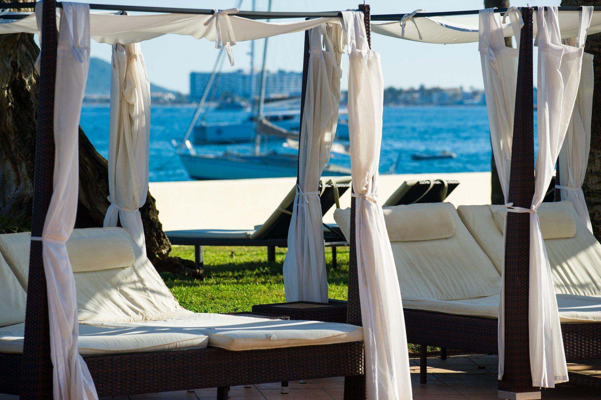 Hotel THB Los Molinos Class in Figueretas Ibiza buchen