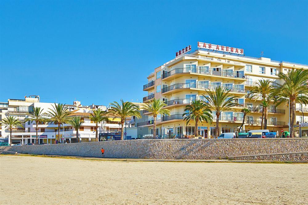 Hotel Las Arenas In Can Pastilla Mallorca Buchen Check24