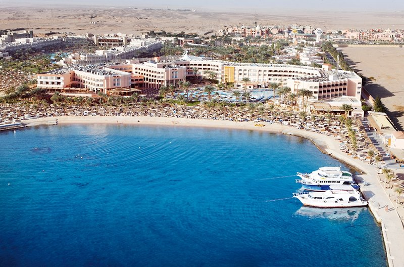 Hotel Beach Albatros Resort In Hurghada Agypten Buchen Check24