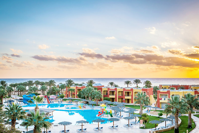Hotel Magic Tulip Beach Resort In Marsa Alam Agypten Buchen Check24