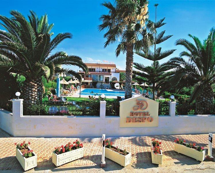 Hotel Despo in Gouves (Kreta) buchen   CHECK24